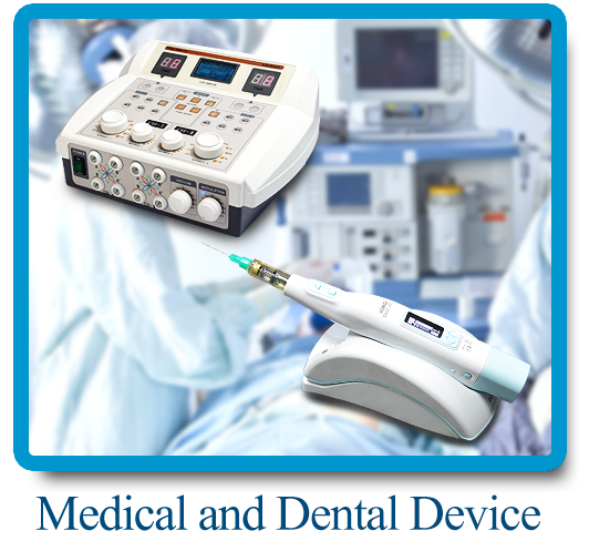 Medical and Dental Device